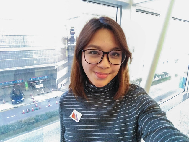 Patricia Villegas - The Lifestyle Wanderer - ASUS - ZenFone 4 - Max Lite - We Love Going Further - Battery King -25