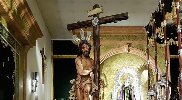 viacrucis sol el plantinar