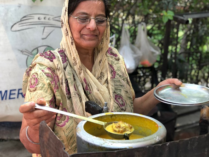 City Food - Homely Punjabi Khana, Rajauri Garden