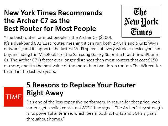 TipidPC com - TP-Link AC1750 Archer C7 V5 0 Wireless Dual Band