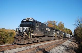 NS C40-9 8774