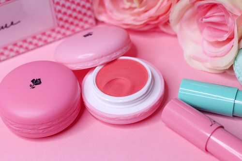 Blush Lancôme French Temptation review - Big or not to big (3)