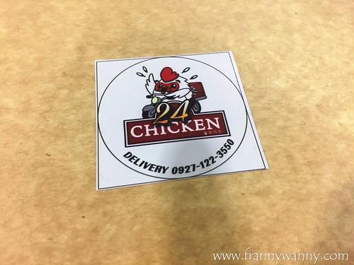 24 chicken 1