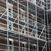 scaffolding, scaffold, pinnacle scaffold, non union, open shop, University of Delaware, Colburn Lab, DE, access, 381