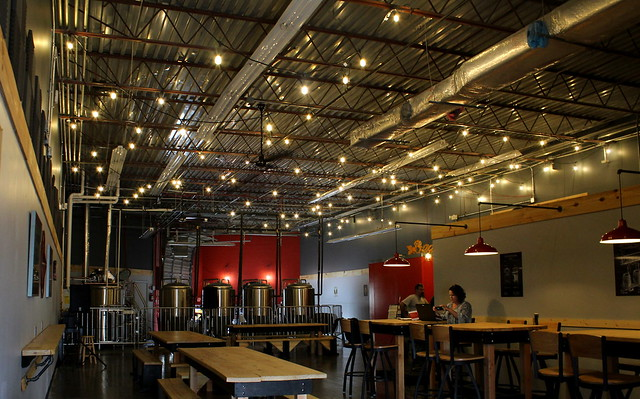 Ober Brewing Company - Taproom