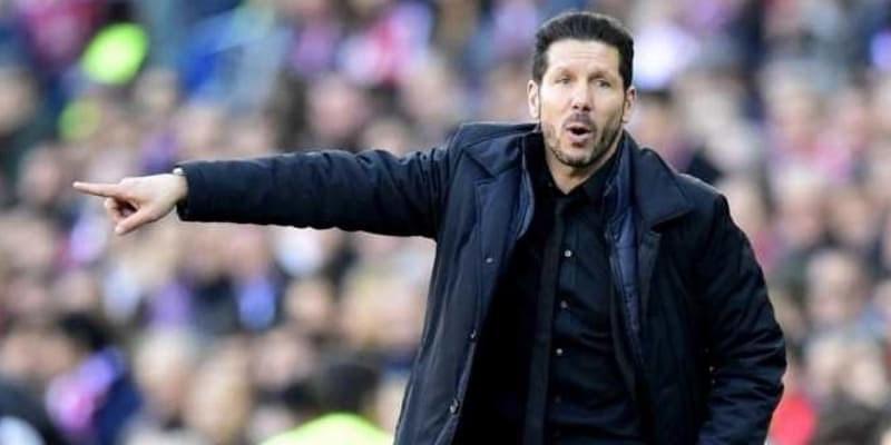 Diego Simeone Akui Kalau Arsenal Sebagai Lawan Terberat