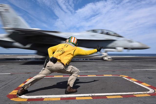 U.S. Department of Defense Current Photos