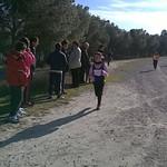 Atletismo Bujaraloz