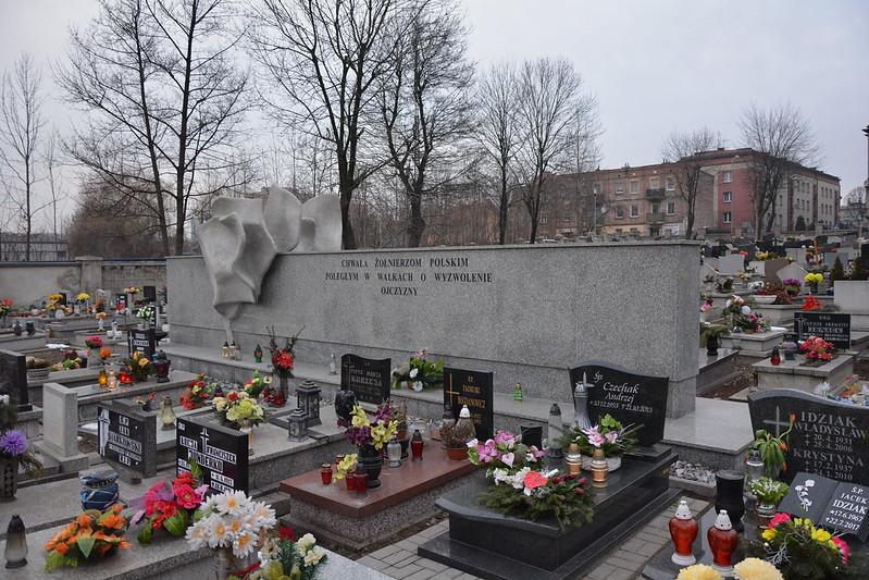 Pomnik Żołnierzy Polskich