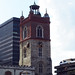 The Tower of St Giles-without-Cripplegate, London