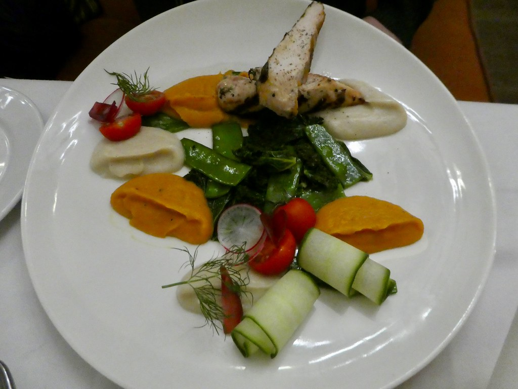Dawne Smaki Restaurant, Warsaw