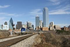 AMTK 38 - Dallas TX