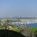 San Diego Skyline & Shelter Island as seen from Point Loma in San Diego, CA by sanfrancisco2005