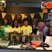 Interfaith cooking with Muslim Aid and Mitzvah Day