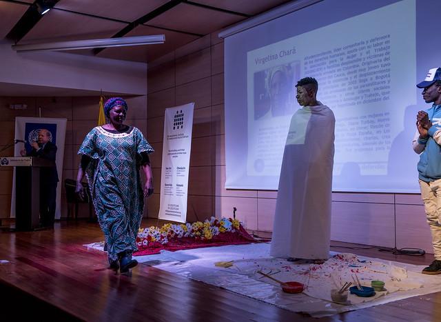 Prevención del genocidio y otras atrocidades masivas como herramientas para la construcción de paz en Colombia