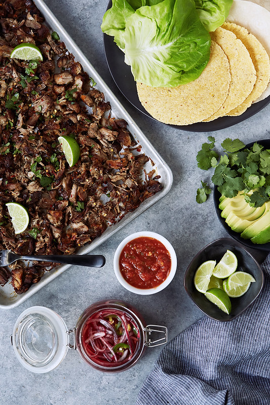 Instant Pot Carnitas {Paleo, Whole30, Keto}