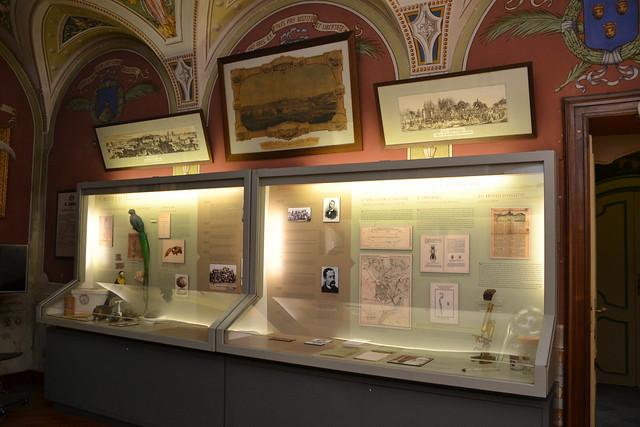 Museo Craveri - Inaugurazione sala fondatori