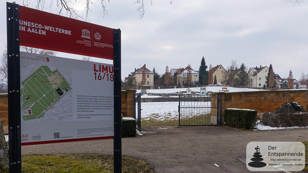 Limesmuseum Aalen (LIMU 16/18)