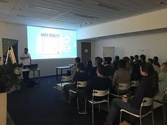 Agile Forum Brno 22.3.2018