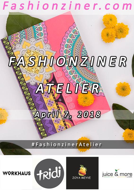 Fashionziner Atelier #5