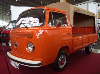 1978 VW T2 B Pritsche _a