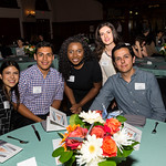 2018 Aspire Awards Banquet