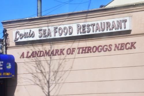 Louis Sea Food