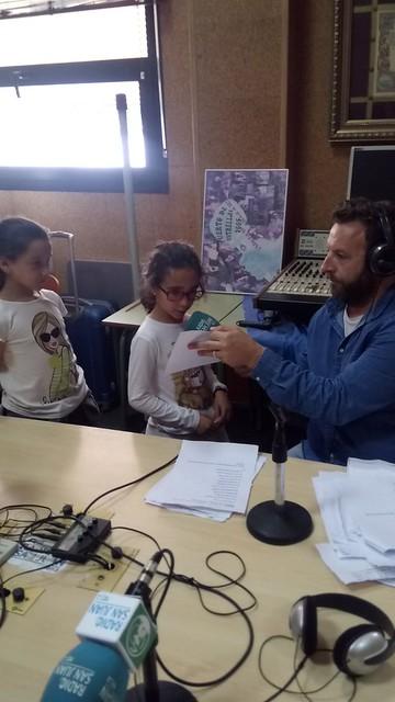 programa de radio 2B