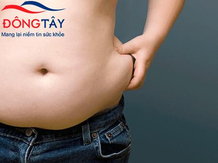 Người béo phì sẽ tăng nguy cơ dày thất trái