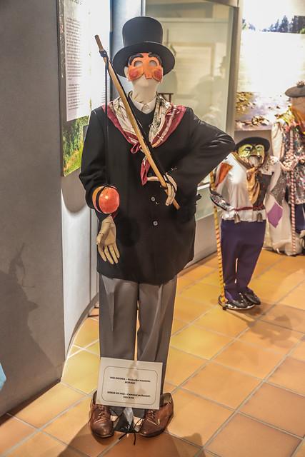 HIGI GIZONA- BASAURIKO INAUTERIA. BIZKAIA7VIZCAYA . SEÑORDE HIGI - CARNAVAL DE BASAURI .Museo de Orozko 2018 #DePaseoConLarri #Flickr -50