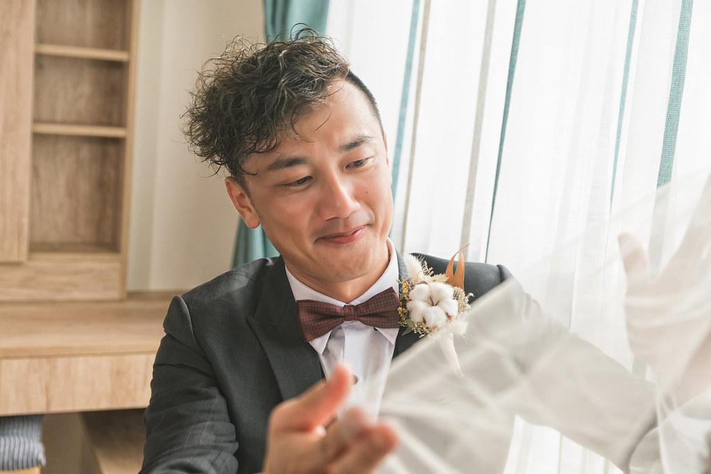 台南婚攝/桂田酒店/東東宴會式場婚禮紀錄 -秉達&麗儒[Dear studio 德藝影像攝影]