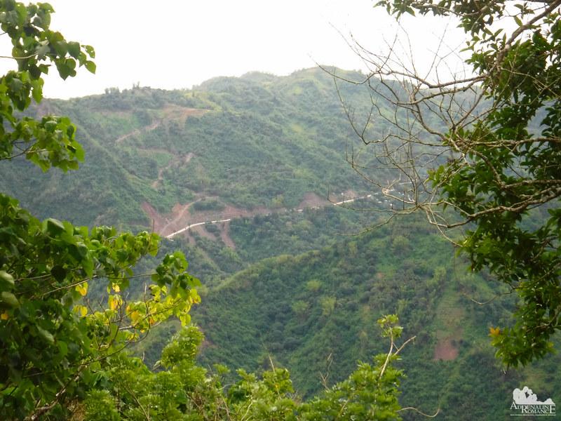 Manipis Road