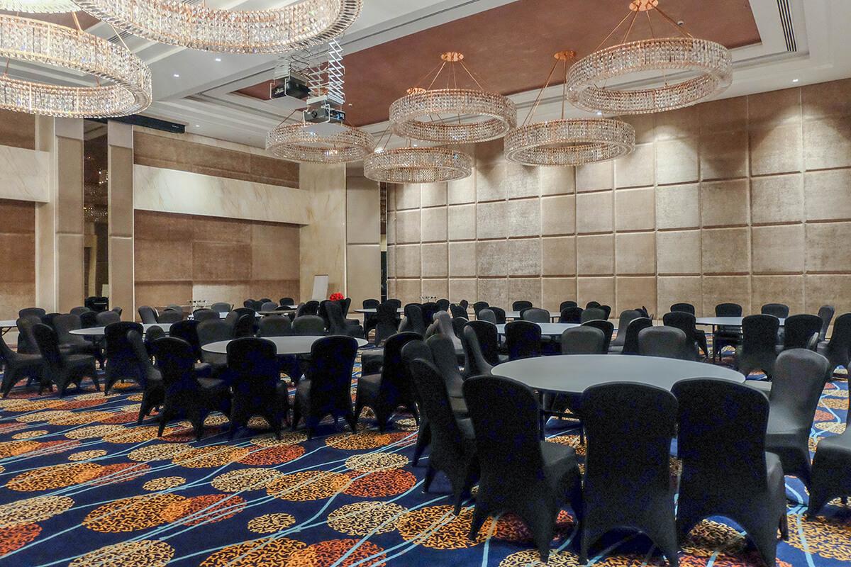Bai Hotel Cebu Function Room