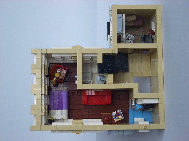 Medieval Townhouse - 03_00
