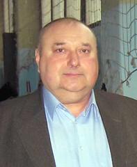 Боровський