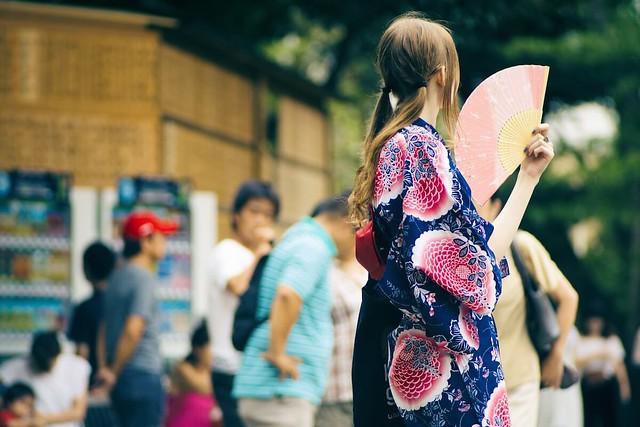 expat living in tokyo