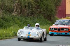 Tour Auto 2015 - Porsche 550 A - 1956