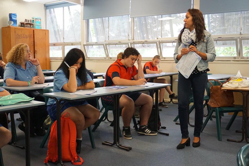 Poetry in First Languages - Gundungurra workshops