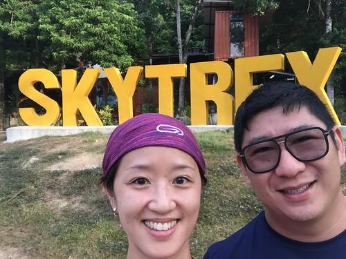 Skytrex Langkawi