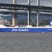 Finlandia Seaways - South Queensferry - 17-10-17