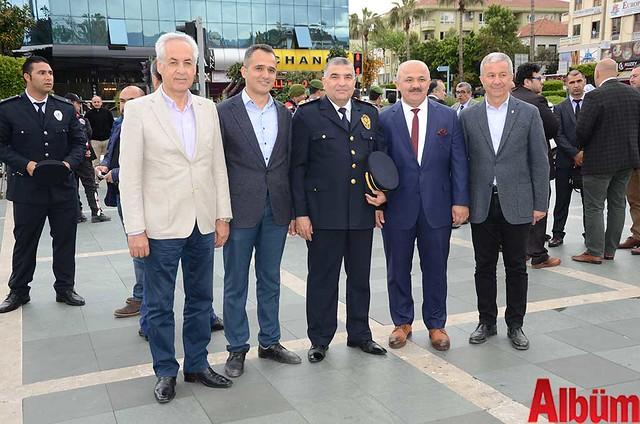 Türk Polisi 173 yaşında-4