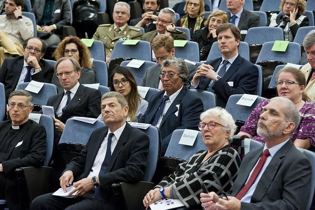 """Conferenza """"Giornata del ricordo dell'Olocausto"""""""