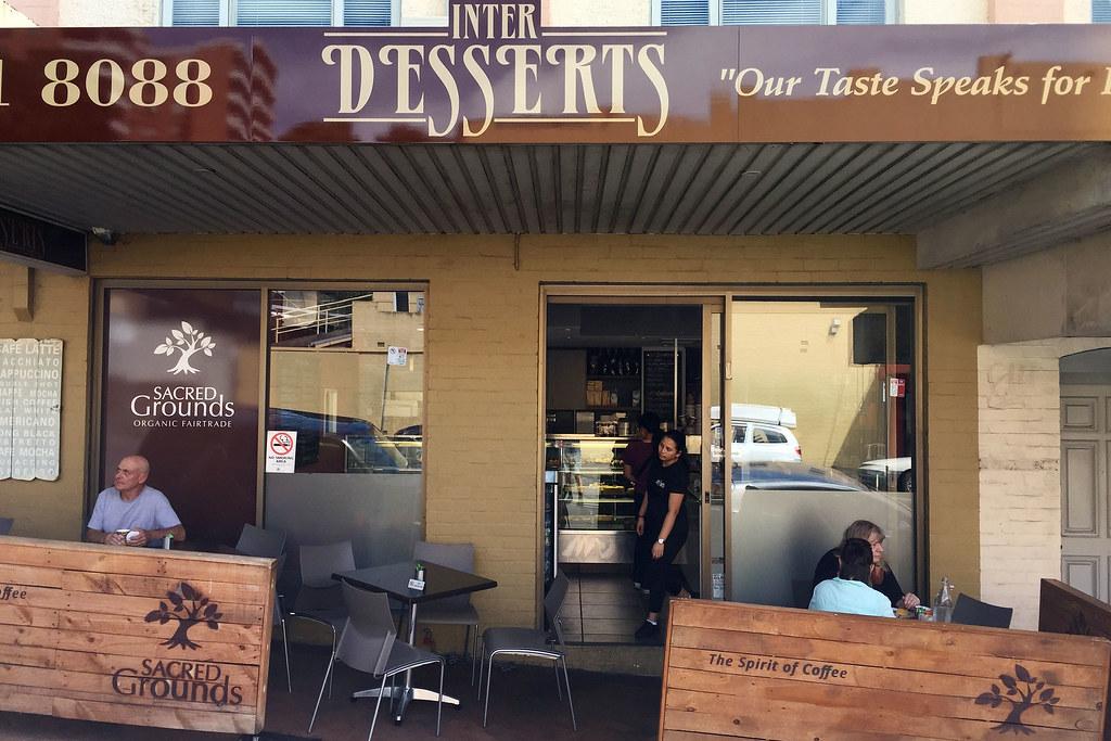 Inter Desserts