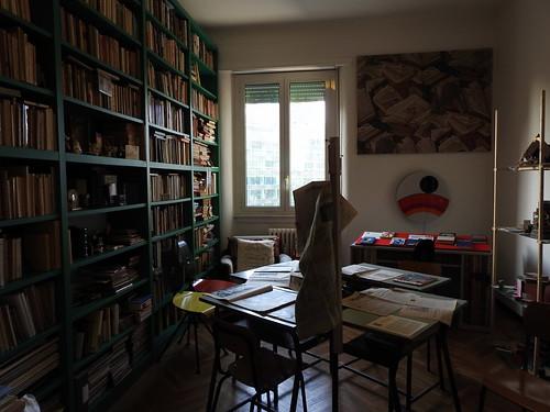 Milano - Kasa dei libri