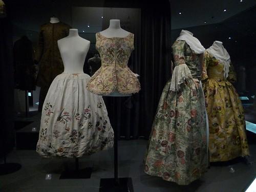 Fashion museum Bath 1