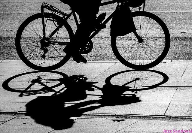 Sombras de Atocha. 07. Madrid, octubre 2013.