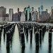 Gateway to Gotham City by _Robert C_
