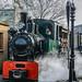 OK's Pics hat ein Foto gepostet:Frühlings-Fahrtagam 4. März 2018Dampflokomotive 12Bauart: Bn2tHersteller: HenschelTyp: RiesaFabriknummer: 28024Baujahr: 1948