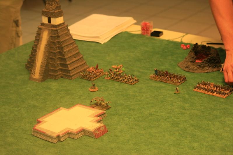 D'Acier et de Malepierre - Les Pyramides de Lustrie II 26088781107_0ca87a3ff4_c