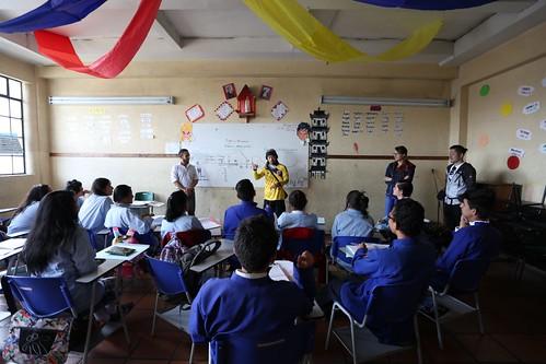 映画『聾者のボクの南米見聞録』